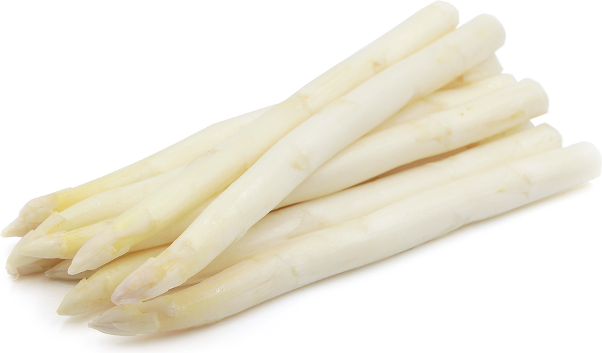 White Asparagus Nature S Produce